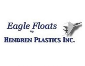 Eagle Floats Logo