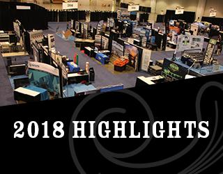 2018 Docks Expo Highlights