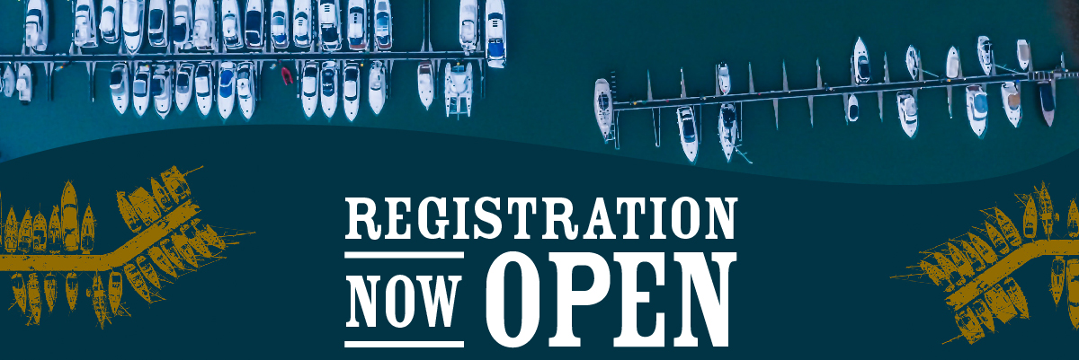 Register Now for The Docks Expo