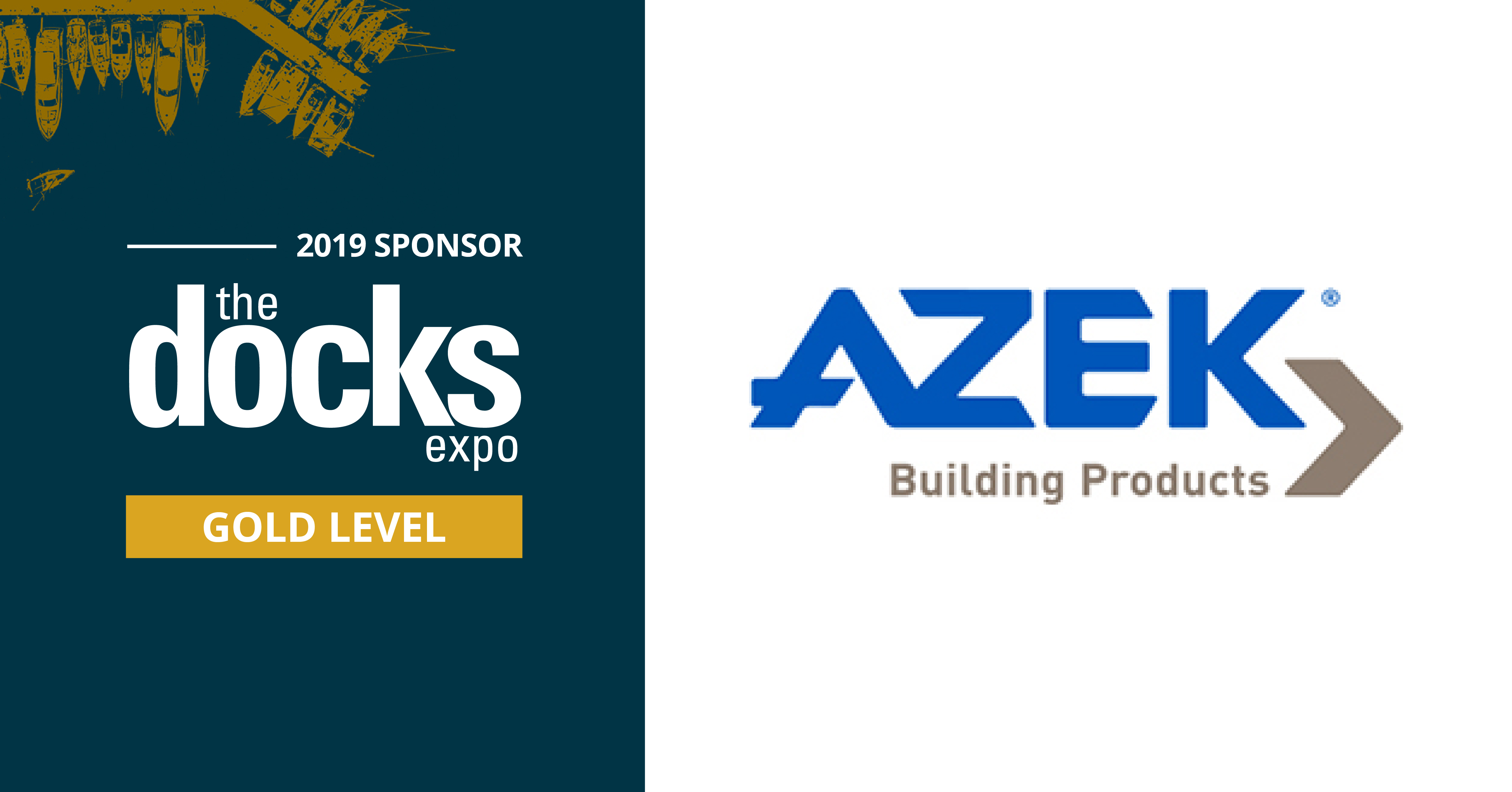 AZEK Building Products | The Docks Expo